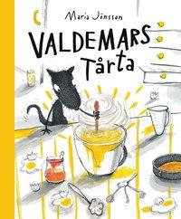 bokomslag Valdemars tårta