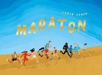 bokomslag Maraton