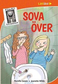 bokomslag Sova över