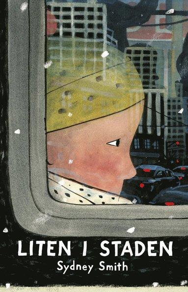 bokomslag Liten i staden