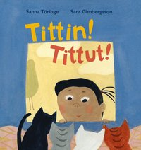 bokomslag Tittin! Tittut!