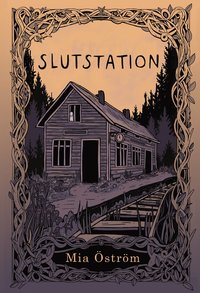 bokomslag Slutstation