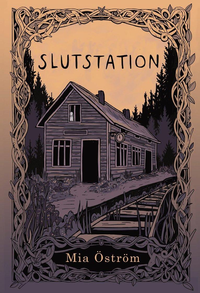Slutstation 1