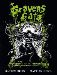 bokomslag Gravens gåta