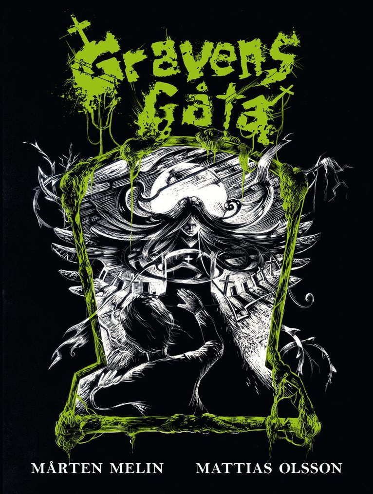 Gravens gåta 1