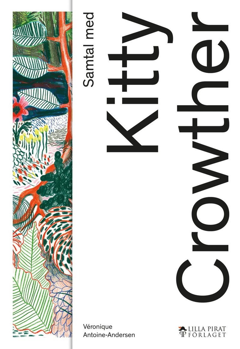 Samtal med Kitty Crowther 1