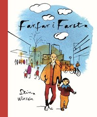 bokomslag Farfar i Farsta