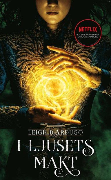 bokomslag I ljusets makt