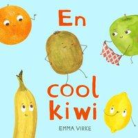 bokomslag En cool kiwi