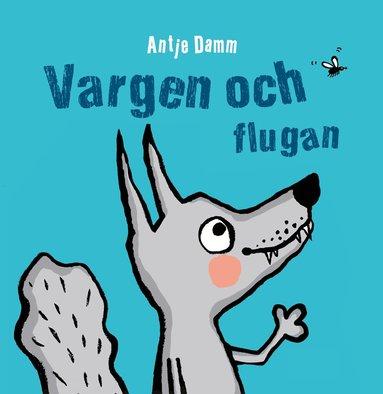 bokomslag Vargen och flugan