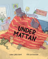 bokomslag Under mattan
