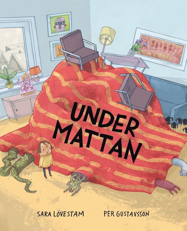 Under mattan 1