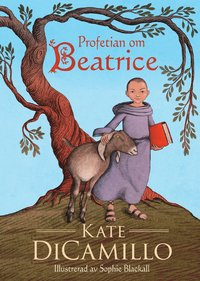 bokomslag Profetian om Beatrice