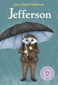 bokomslag Jefferson