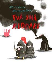 bokomslag Två små riddare