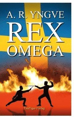 bokomslag Rex Omega