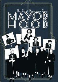 bokomslag Mayor Hood