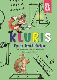 bokomslag Kluris - Fyra ledtrådar