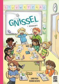 bokomslag Gnissel i klassen