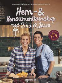 bokomslag Hem- och konsumentkunskap med Tina och Josse