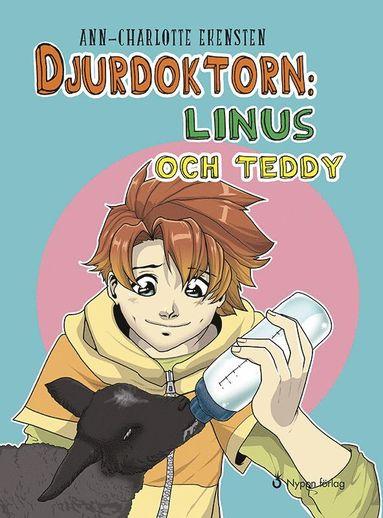 bokomslag Linus och Teddy