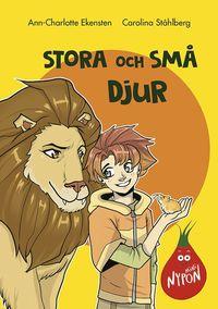 bokomslag Stora och små djur