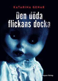 bokomslag Den döda flickans docka