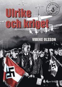 bokomslag Ulrike och kriget (lättläst)