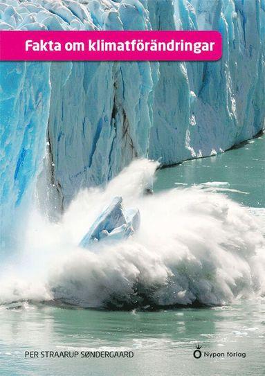 bokomslag Fakta om klimatförändringar
