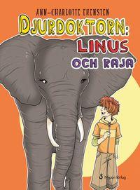 bokomslag Linus och Raja