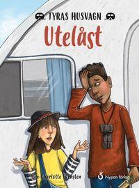 bokomslag Utelåst