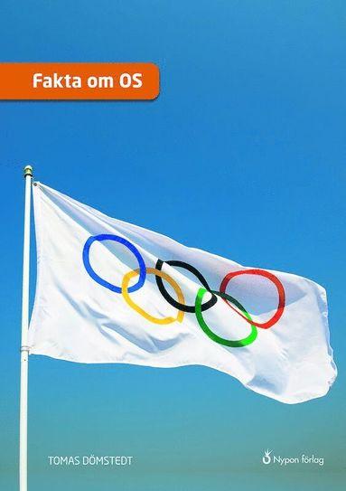 bokomslag Fakta om OS