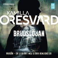 bokomslag Brudslöjan