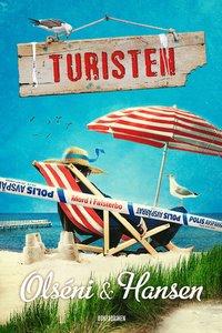 bokomslag Turisten