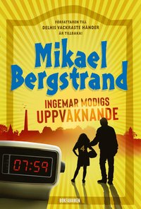 bokomslag Ingemar Modigs uppvaknande