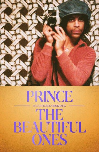bokomslag Prince : The Beautiful Ones - Den officiella biografin