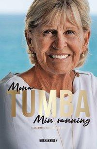 bokomslag Mona Tumba : Min sanning