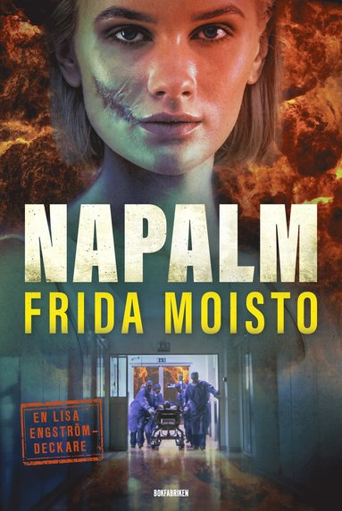 bokomslag Napalm