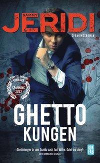bokomslag Ghettokungen