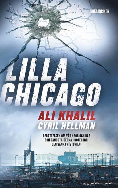 bokomslag Lilla Chicago