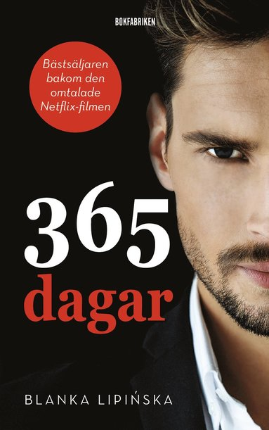 bokomslag 365 dagar