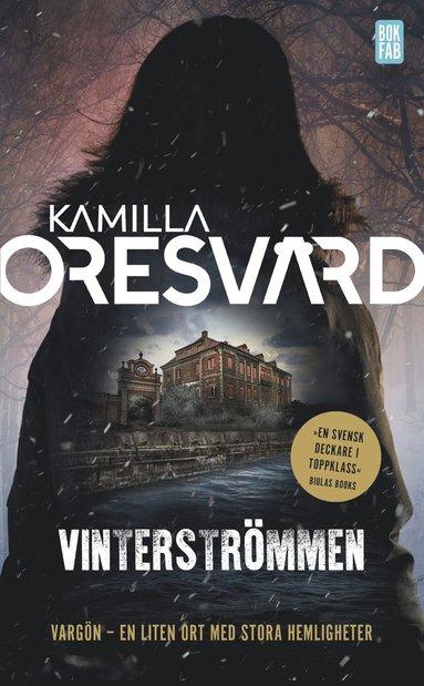bokomslag Vinterströmmen