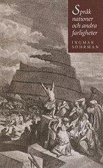 bokomslag Språk, nationer och andra farligheter