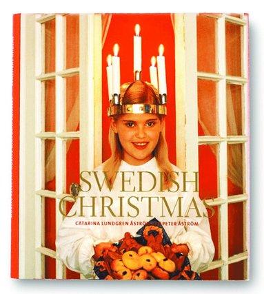 bokomslag Swedish Christmas