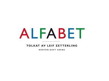 bokomslag Alfabet