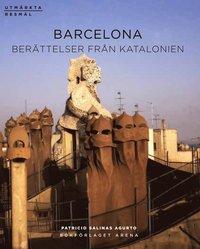 bokomslag Barcelona - berättelser från Katalonien