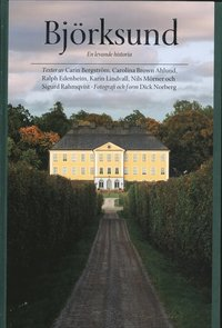 bokomslag Björksund : en levande historia