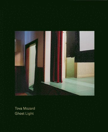 bokomslag Tova Mozard - Ghost light