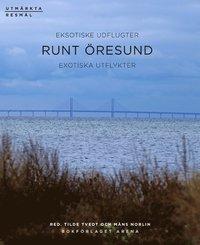 bokomslag Runt Öresund : exotiska utflykter