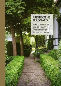 bokomslag Arkitektens trädgård